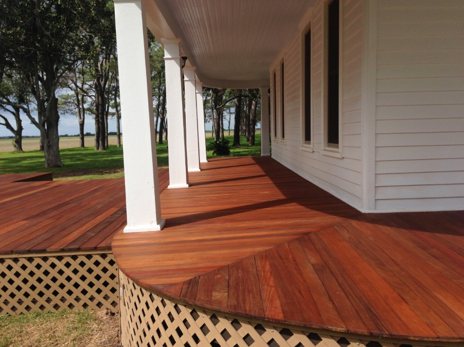 Decks And Pergolas - Decks And Pergolas - Mulligan Construction Inc.